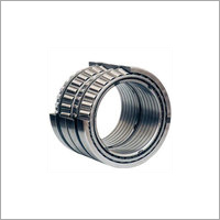 Cylindrical Roller Bearing Races