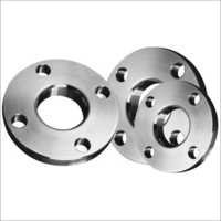 Lap Joint SS Flanges