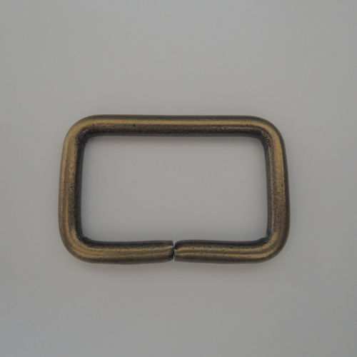 49*33MM Metal Square Buckle (HD2227-18)