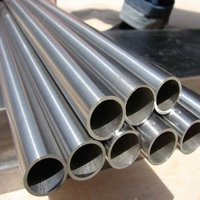 Stainless Steel Seamless Welded Pipes