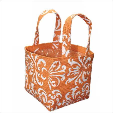 Jute Hand Bags