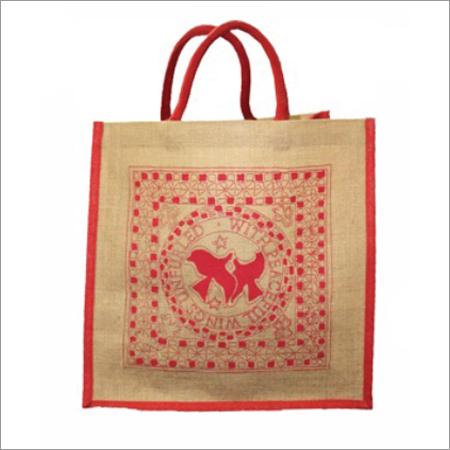 Nature Friendly Jute Bags