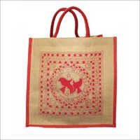 Nature Friendly Jute Bags