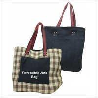 Reversible Jute Bags