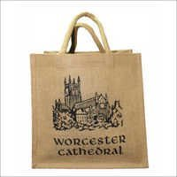 Eco Friendly Jute Shopping Bags