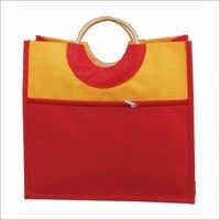 Jute Designer Hand Bags