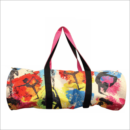 Cotton Travel Bags