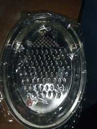Oval Kitchen Grater