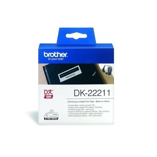 brother DK 22211 Original