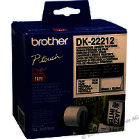 Brother DK 22212