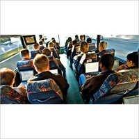 Employee Transportation Vehicle Tracking System