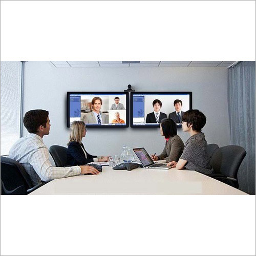 Integrated Video Conferencing System