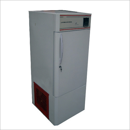 Plasma Storage Ultra Low Deep Freezer ( ULT )