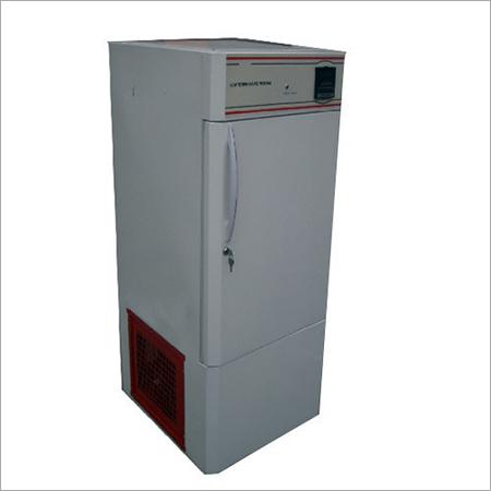 Plasma Storage Ultra Low Deep Freezer ( ULT )