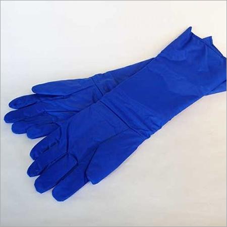 Cryo Gloves Application: Preservation
