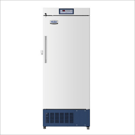 Haier Cold Chain Equipments