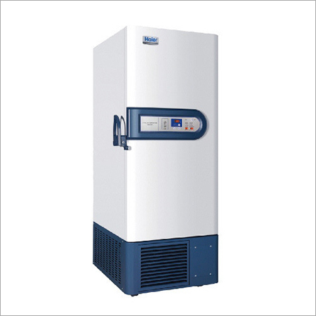 Ultra Low Plasma Freezer