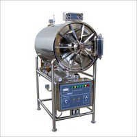 Horizontal Autoclaves And Sterilisers