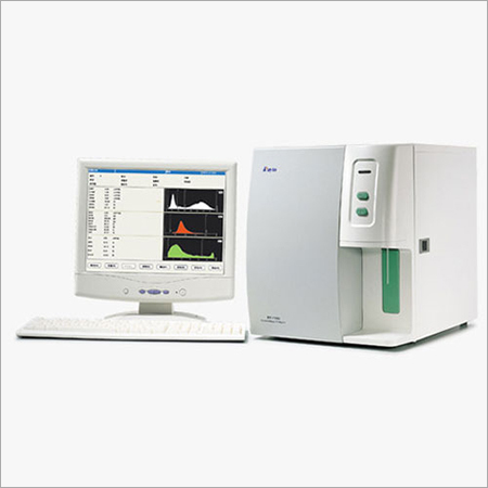 Fully Automated Hematology Analyzer