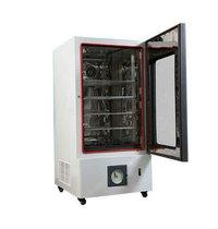 Plasma Blast Freezer