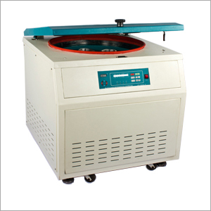 Blood Bank Centrifuge MP 6000 R