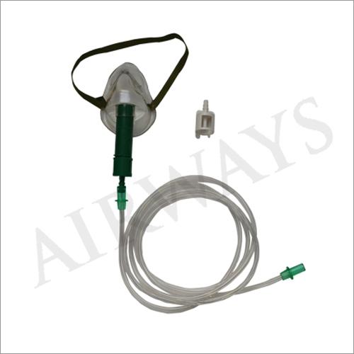 Airo Multi Single Dial Venturi Mask