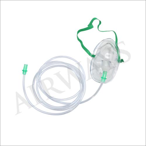 Airomask Oxygen Mask