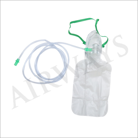 Airocon High Concentration Oxygen Mask