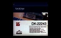 Brother  DK 22243 original