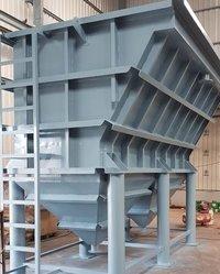 Lamella Clarifier / Parallel Plate Separator