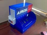 Aircel Mobile Charging Station