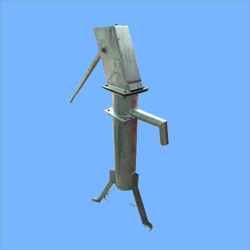 India Mark II Deepwell Hand Pumps