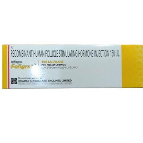 Follicle Stimulating Hormone Injection