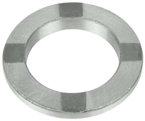 Main Shaft Washer (4 Cut)