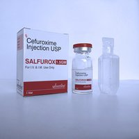 Cefuroxime Injection