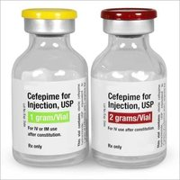Cefepime 1 Gm Injection