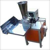 Semi Auto Agarbatti Making Machine