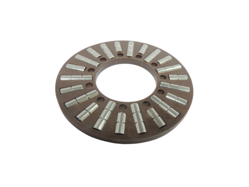 Gear Top Cover Needle Bearing