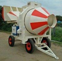 Concrete Reversible Drum Mixer - (1050kg - 1500Kg)