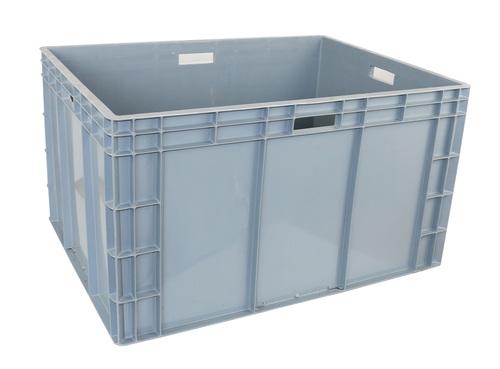 Euro Plastic Crate
