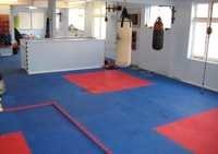 EVA Foam Rubber Mat