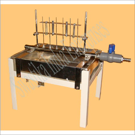 Ampoule Washing Testing Instruments