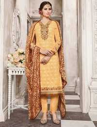 Cotton Salwar Suit