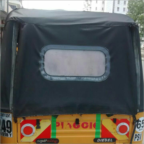 Three Wheeler Hoods