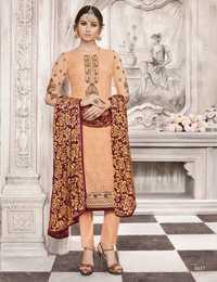 Beatifull Georgette Suit