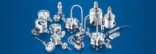 Baumer Process Instrumentation