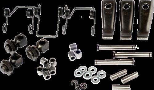 Clutch Repair Kit (352 Dia) with Bearing