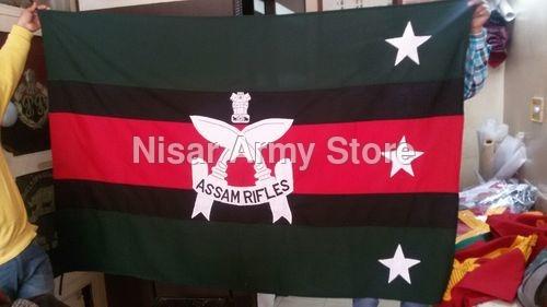 Quarter Guard Flag