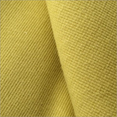 Cotton Rib Fabric