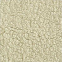 Cotton Sherpa Fabric